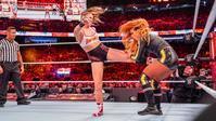 来年以降のレッスルマニアでベッキー・リンチ対ロンダ・ラウジーの試合が行われる? - WWE Live Headlines