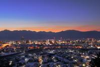 美しい富山の街 - Today's action