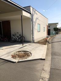 植栽工事/松本市 - 三楽 3LUCK 造園設計・施工・管理 樹木樹勢診断・治療
