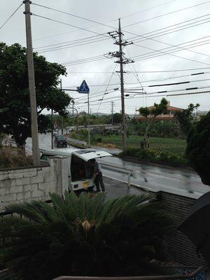 2021年5月16日 沖縄旅行 古い写真から - 圀弘日記