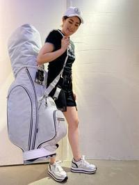 ゴルフシーズン到来「MARK&LONA マークアンドロナ」新作アイテム入荷です。 - UNIQUE SECOND BLOG