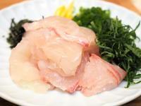鯛めしと鯛サラダ - sobu 2