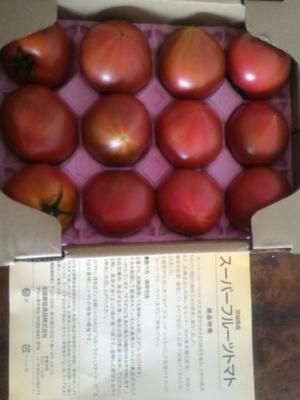スーパーフルーツトマト -