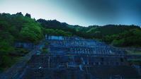 神子畑選鉱場跡 - 風の香に誘われて 風景のふぉと缶