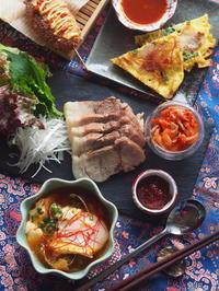 ご家族みなさまが幸せになる食卓を目指して・・・・おうちでGo To Eat!! 韓国へ - あったかほっこり美味しいおうち時間のご提案