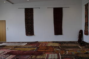 RUGS EXHIBITION 2021 -
