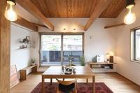 鎌倉市/アトリエのある家★完成・竣工写真 - 只今建築中!クボタ住建の現場だより