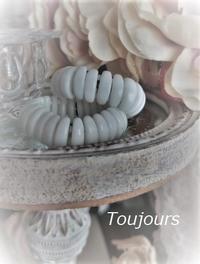 ホワイトスペーサー - Bijoux  du  Bonheur ~ビジュー ドゥ ボヌール~