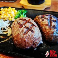 hamburg@bigboy - Shin2 Limited