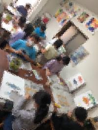 稲沢教室、児童コース、木曜日を紹介します。 - 大﨑造形絵画教室のブログ