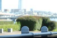 足立区+荒川区界隈リバーサイドの「1+1=2」の風景。 - 一場の写真 / 足立区リフォーム館・頑張る会社ブログ