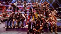 WWEがPPVのスポンサーから受け取った金額は? - WWE Live Headlines