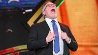 テッド・デビアス・シニアがNXT収録に登場 - WWE Live Headlines