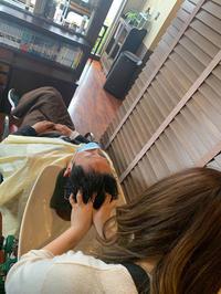 髪の「ウネリ」「広がり」原因と予防について - 観音寺市 美容室 accha