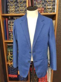 ニットジャケット - Milestoneのブログ