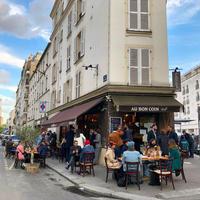 2021年5月19日フランス、飲食店のテラスが解禁に - keiko's paris journal                                                        <パリ通信 - KSL>
