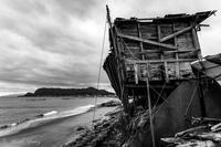 海が洗う - SCENE