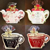 プチギフト💝 - 香りの紅茶 ムレスナティー HONORATKA TEA ROOM