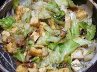 厚揚げと豚肉の味噌炒めのたれ - 号号日記