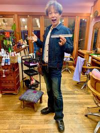 「美容師さんて立ち仕事だから大変ね〜」 - 00aa恵比寿美容室  Hana★癒し系ヘアサロン★《ヘアー・ハナ》