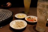 *横浜*「韓国料理・炭火焼肉 KollaBo」 - うろ子とカメラ。Ⅱ