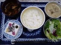 5/23 納豆卵かけご飯朝食@自宅 - 無駄遣いな日々