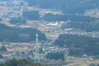 冬の日差しに輝く汽車と白煙- 2020年・東武鬼怒川線 - - ねこの撮った汽車