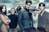 韓国ドラマ『マッドドッグ』『TWO WEEKS』 - ふだん着日和