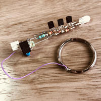 LEDキャンドルV - ちょこっとした理科の小道具