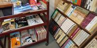 今日の本棚。 - 不二書店ゆるゆる日誌