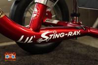 SCHWINN LIL' STIMGRAY SUPER DELUXE TRICYCLE - みやたサイクル自転車屋日記