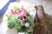 営業時間の変更のお知らせ。 - 金沢市 花屋 フローリストビーズニーズ blog