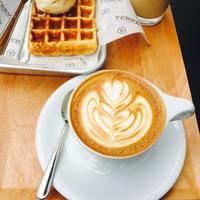 六本木のオアシス「VERVE COFFEE ROASTERS」 - ハレクラニな毎日Ⅱ