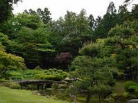 2021年6月の藤田記念庭園茶会開催のお知らせ - Tea Wave  ~幸せの波動を感じて~