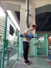 「場に礼」。 - 00aa恵比寿美容室  Hana★癒し系ヘアサロン★《ヘアー・ハナ》