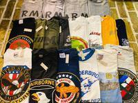 マグネッツ神戸店 5/29(土)Superior入荷! #1 Military T-Shirt!!! - magnets vintage clothing コダワリがある大人の為に。