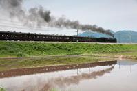 C61+旧客水鏡を行く - 蒸気屋が贈る日々の写真-exciteVer