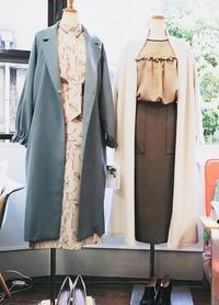 展示会Doubleface tokyo - Select shop Blanc