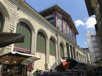 2021年6月号 : フィレンツェ中央市場L'Angolo dei Sapori - フィレンツェのガイド なぎさの便り