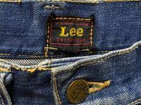デニムならではのエイジング!!(マグネッツ大阪アメ村店) - magnets vintage clothing コダワリがある大人の為に。