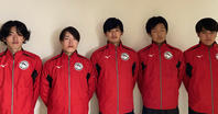 令和3年度・新体制 日本大学自転車競技部様を金栄堂サポート! - 金栄堂公式ブログ TAKEO's Opt-WORLD
