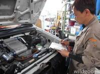 JB23Wジムニー納車整備中(⌒▽⌒) - ★豊田市の車屋さん★ワイルドグース日記