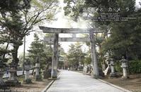京都とカメラと。神々しさをトッピング。 #SIGMA #京都 #PhotoShop 28-70mm F2.8 DG DN 作例 - さいとうおりのお気に入りはカメラで。
