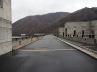 2021.04.03 徳山ダム② - ジムニーとハイゼット(ピカソ、カプチーノ、A4とスカルペル)で旅に出よう