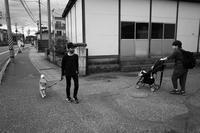 チビ助チビ子と散歩する#0220210530 - Yoshi-A の写真の楽しみ
