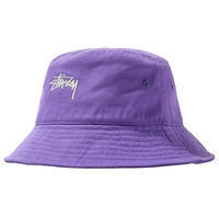 Stussy Stock Bucket Hat - trilogy news