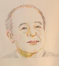 5月30日(日曜日)裁判所書記官 川添さん - 六 屋