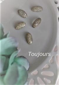 つぶつぶ模様 - Bijoux  du  Bonheur ~ビジュー ドゥ ボヌール~