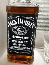 ジャックダニエルはテネシーウイスキー。 - MISCELLANY