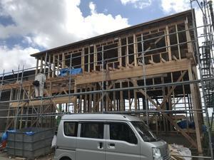 御野場の家 増改築 - 今井ヒロカズ設計事務所/ LLC北風と太陽舎